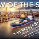 UNCLOS LAW OF THE SEA