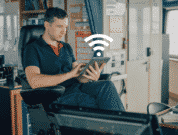 How Internet on Ship has Improved the Life of Seafarers On Board Ships