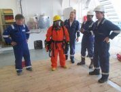 How Team Meetings Help to Improve Safety and Efficiency of Ships?