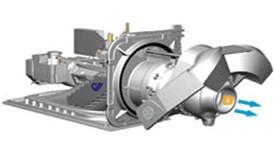 Water-Jet Propulsion