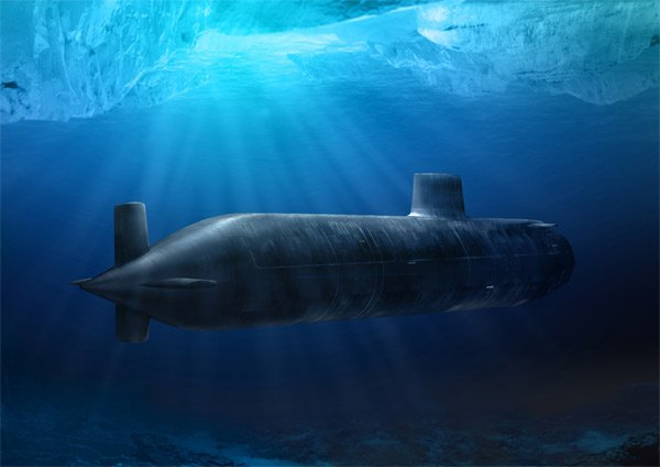 Naval Submarines