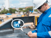 How to find Maritime Jobs Using Linkedin