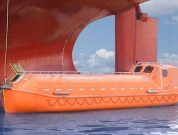 Nadiro Lifeboat: The Next Level of Safety in Lifeboat Launching Systems of Ships