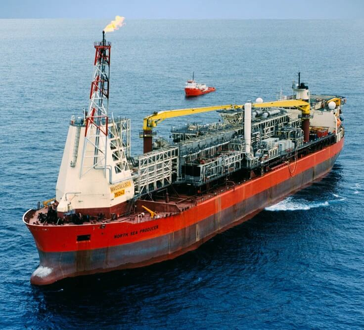 What is FPSO (Floating Production Storage and Offloading) System?