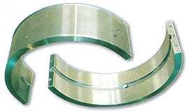 Tri-Metal Bearing