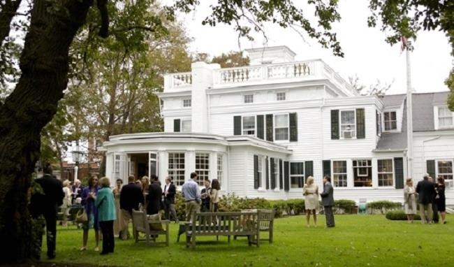 Long Island Maritime Museum Wedding Cost