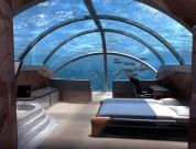 Top 6 Awesome Underwater Hotels
