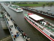 Magdeburg Conduit – The Water Bridge of Germany