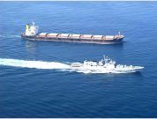 Pay US$ 30000- Cross Gulf of Aden with Private Navy Escorts
