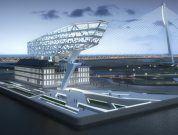 The Port of Antwerp