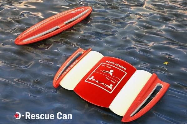 D-Rescue