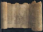 The Mystery of the Dead Sea Scrolls