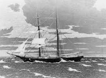 The Mystery Of The Mary Celeste Ghost Ship