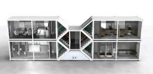 top 9 houses made from shipping containers. Black Bedroom Furniture Sets. Home Design Ideas