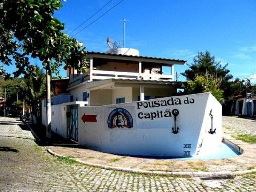 Captain's Lodge