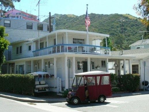 Santa Catalina Island Residence