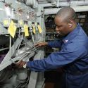 Charging refrigeration plant