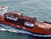 Coral Methane: The First Multipurpose LNG Carrier