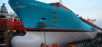 Dry-dock-of-ship