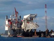 Solitaire – The Largest Pipe Laying Vessel in the World