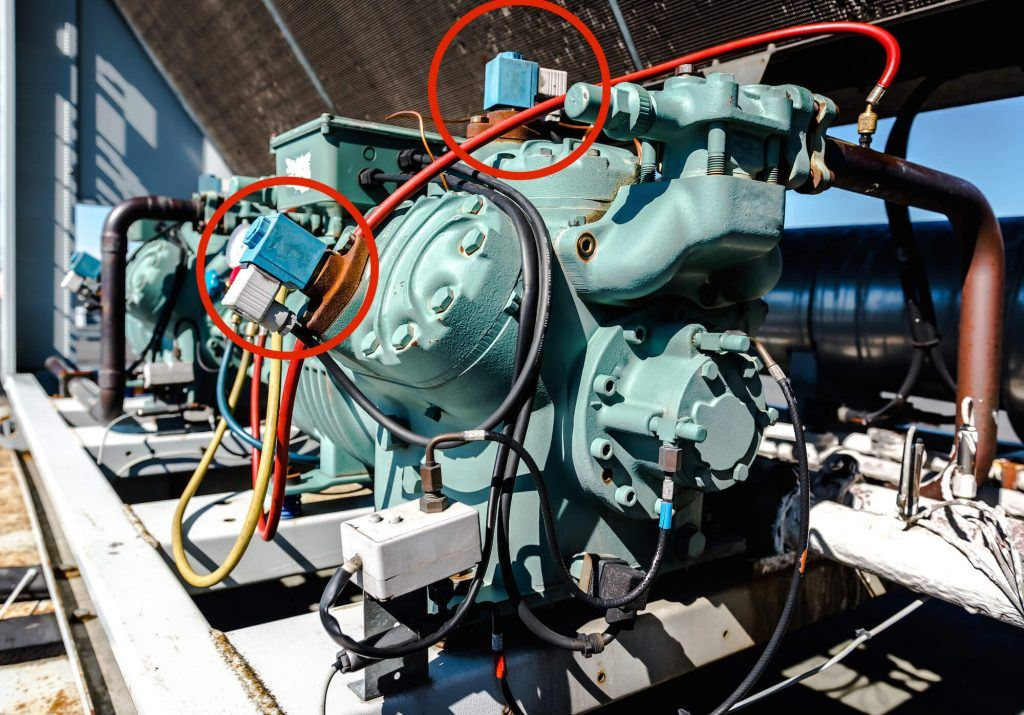 Understanding Capacity Control in Ship's Air Conditioning