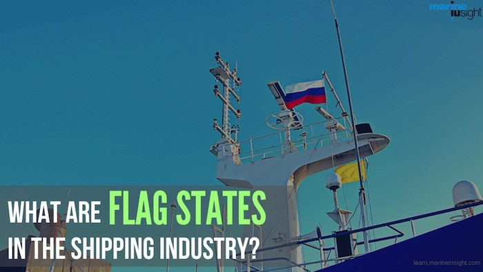 Flag States of Ship