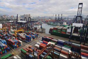 port of hong kong 2