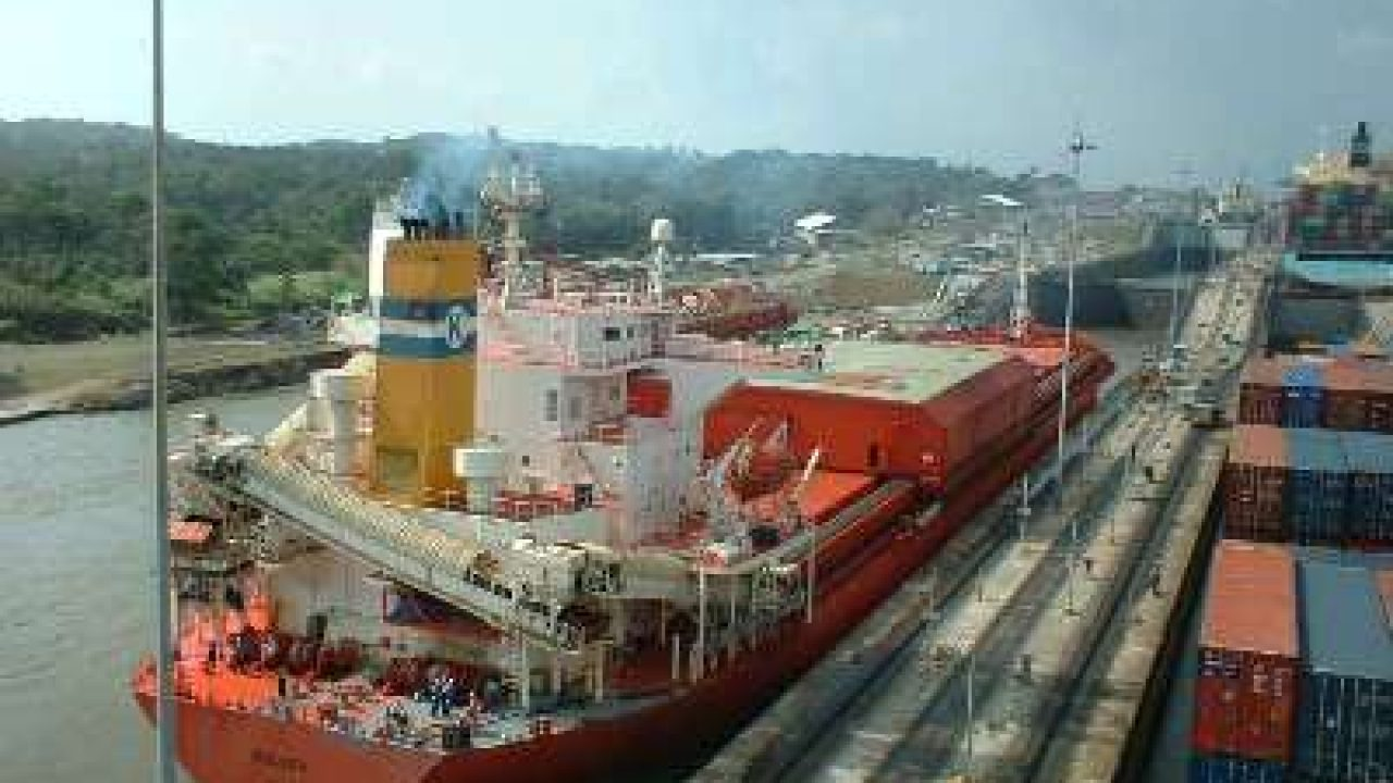 Different Types of Bulk Carriers