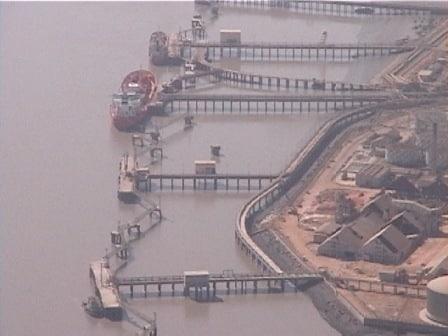 Kandla Port, Gujarat – An Important Commercial Port Of India
