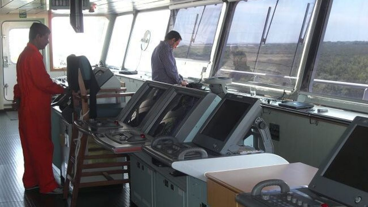 Maritime Pilot and His Duties