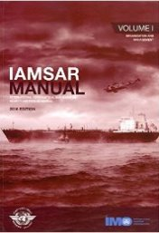 IAMSAR – International Aeronautical and Maritime Search and Rescue Manual