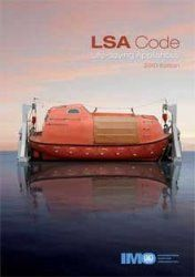 Life Saving Appliance (LSA) Code