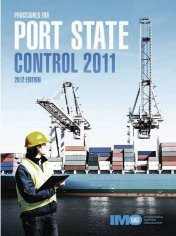 Procedures for Port State Control (PSC)