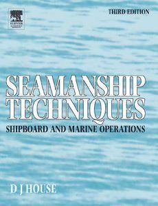 seamanship books