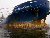 The Probo Koala Toxic Ship Incident & Consequences