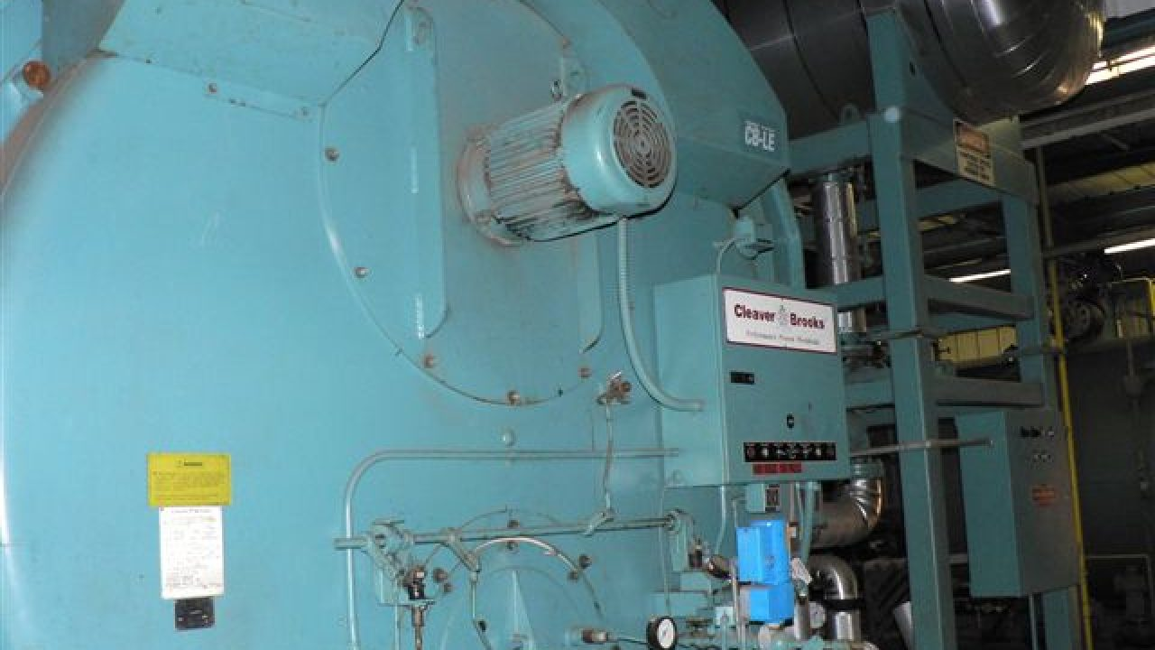 Boiler Starting Failure – Troubleshooting