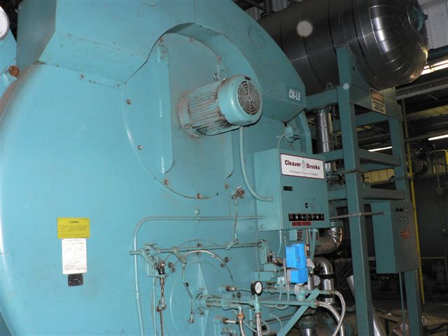 Boiler Operation Made Easy : Procedure for Starting and Stopping a ...