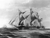 The HMS Challenger and the Challenger Expedition