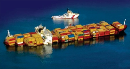 The MSC Napoli Accident: Causes and Aftermaths