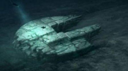 Baltic Sea Mystery