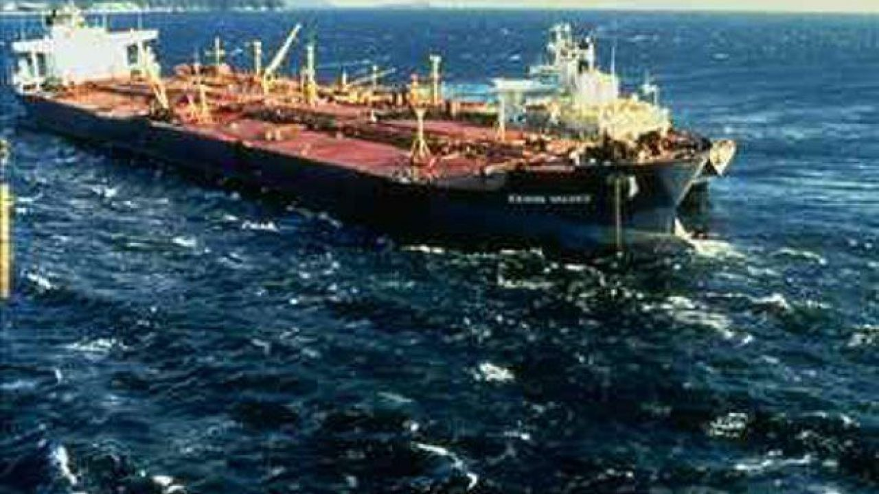 The Complete Story of the Exxon Valdez Oil Spill