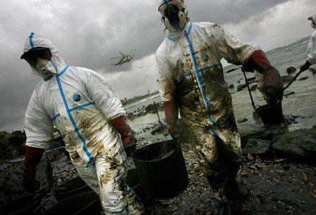 The ABT Summer Oil Spill