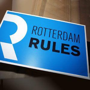 Rotterdam Rules