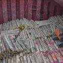 Cargo Ventilation on Ships