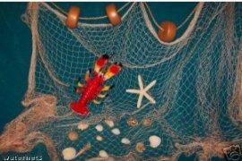 Decorative Fishnets