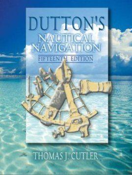 Nautical Books