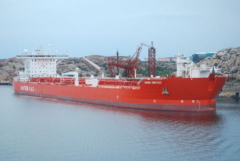 What are Tanker Ships?