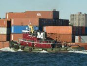 Port of Refuge
