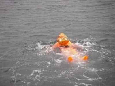 Sea survival