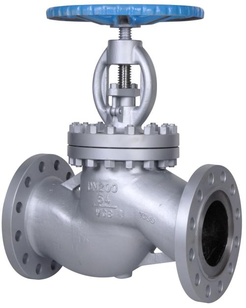 Globe Valve Used On Ships Design And Maintenance on piping diagram